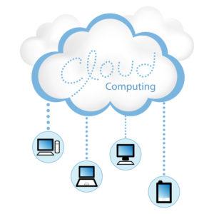 Cloud Computation